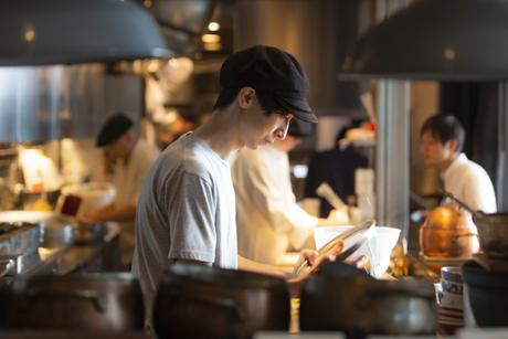 【東京駅直結】通勤快適な新丸ビルの和食ダイニングで調理のお仕事してみませんか?