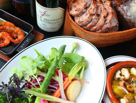 【時給1200円】人気レストラン沢村でキッチンのGW短期アルバイト募集!